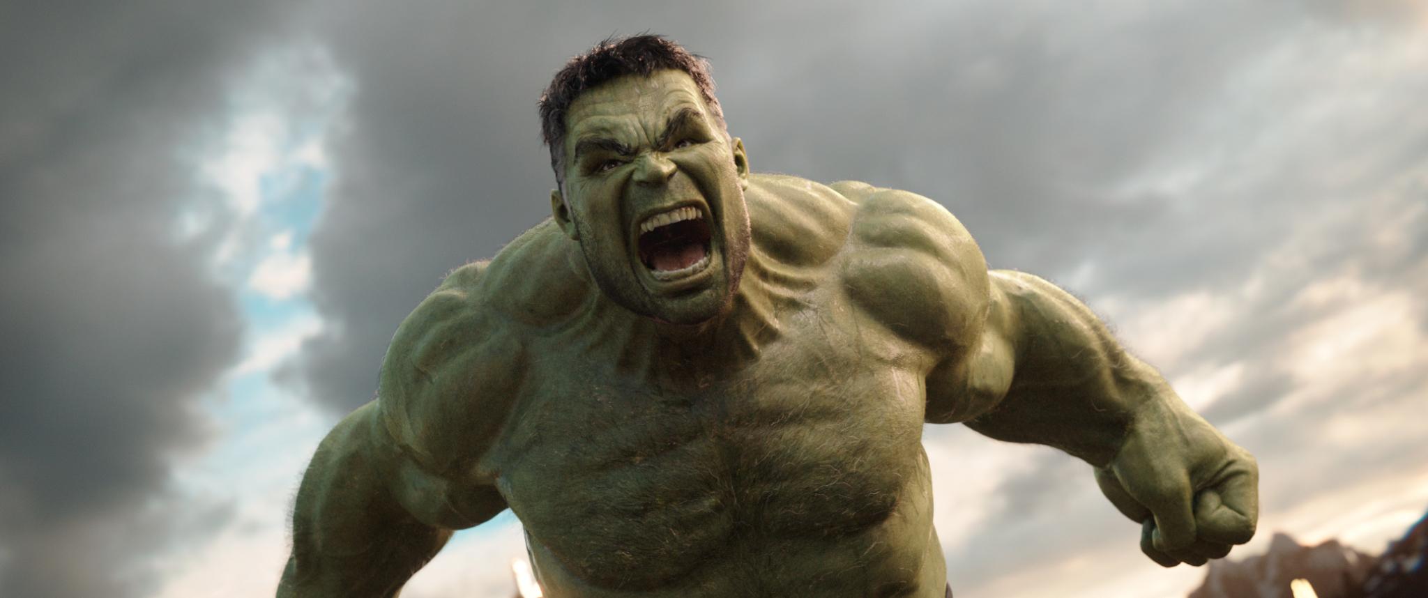 Thor: Ragnarok | Framestore Thor Ragnarok