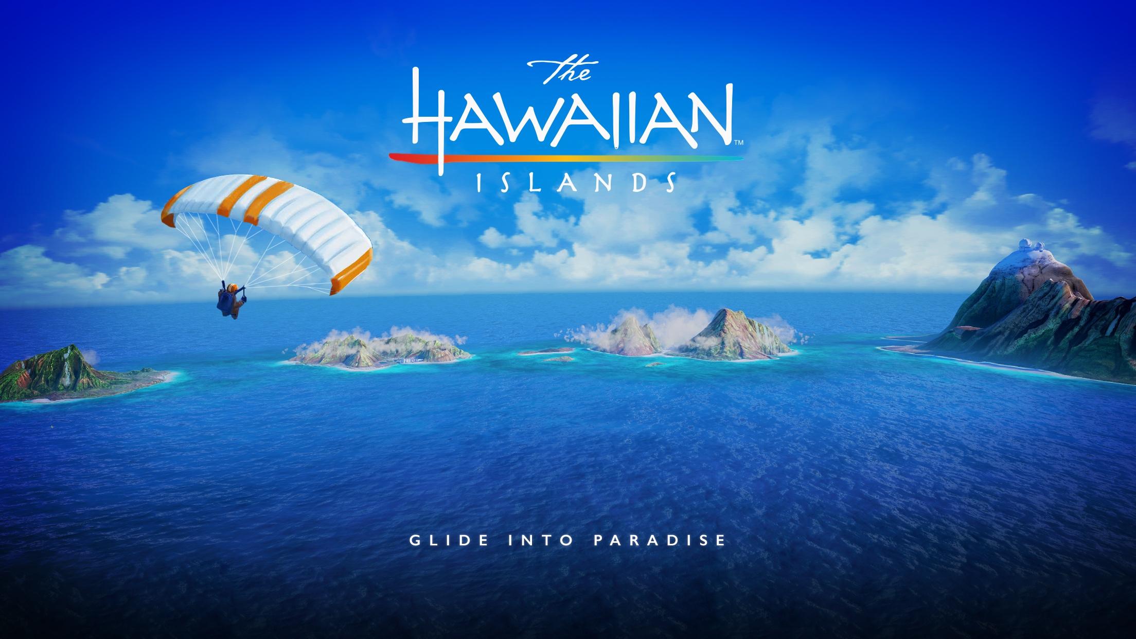 Hawai'i VR