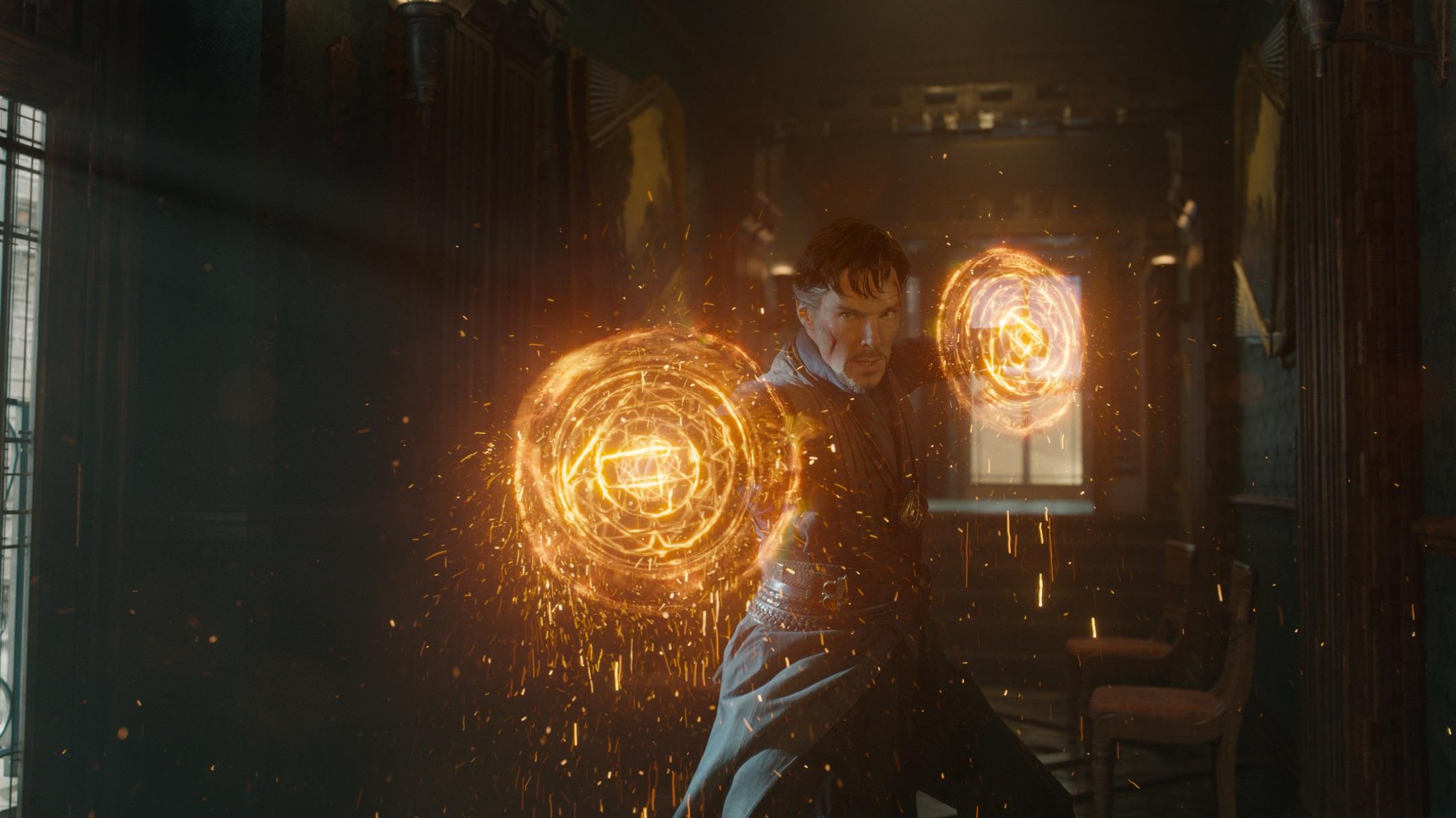 Doctor Strange | Framestore