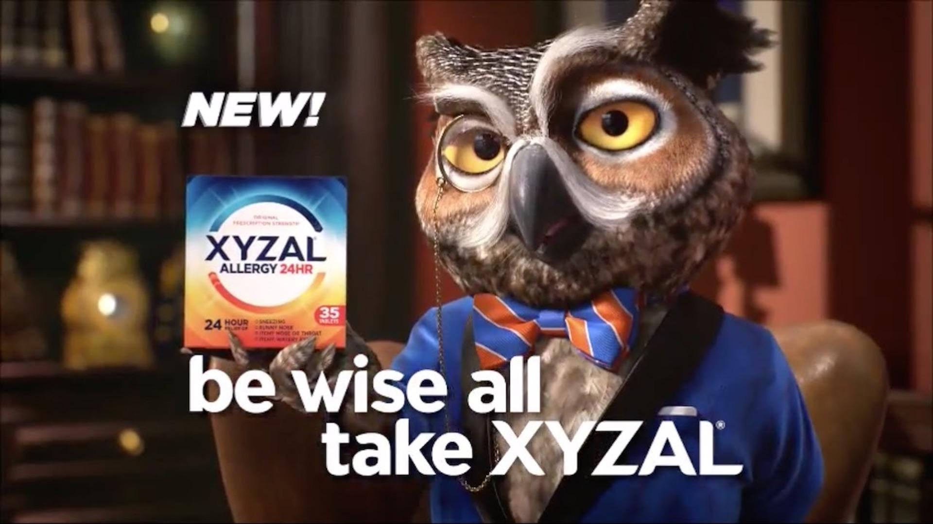 Wise Owl | Framestore