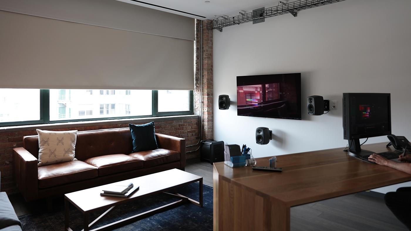 Chicago Office Opens | Framestore