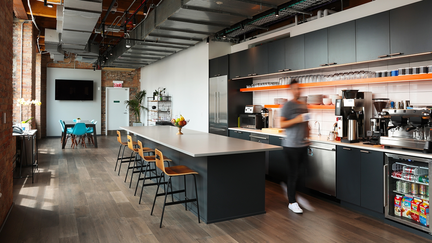 Chicago Office Opens | Framestore