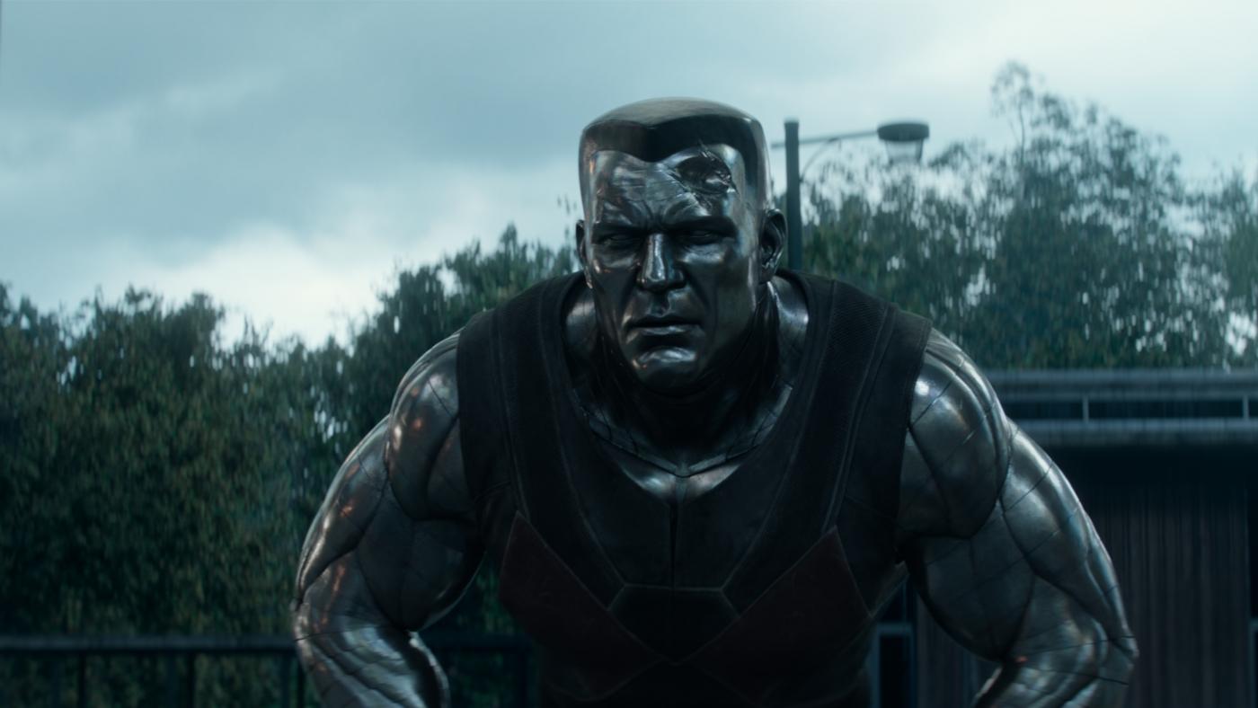 Deadpool: VFX Video Shows How it Took 5 Actors to Bring